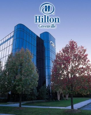 Image of Hilton Greenville