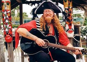 Red Beard -Our Island Pirate 24 of 24
