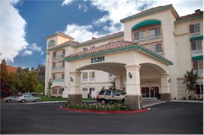 Welcome To La Quinta Inn & Suites 2 of 2