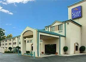 Image of Sleep Inn Morrow