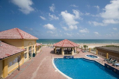 Beachfront Pool La Quinta South Padre Island 13 of 31