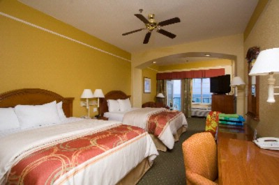 Great Views From Room La Quinta South Padre Island 16 of 31