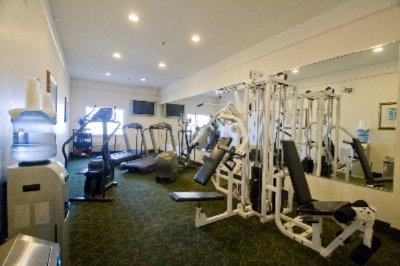 Stay Fit La Quinta South Padre Island 9 of 31