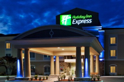 Holiday Inn Express Lake Wales North Winter Haven 1 of 5