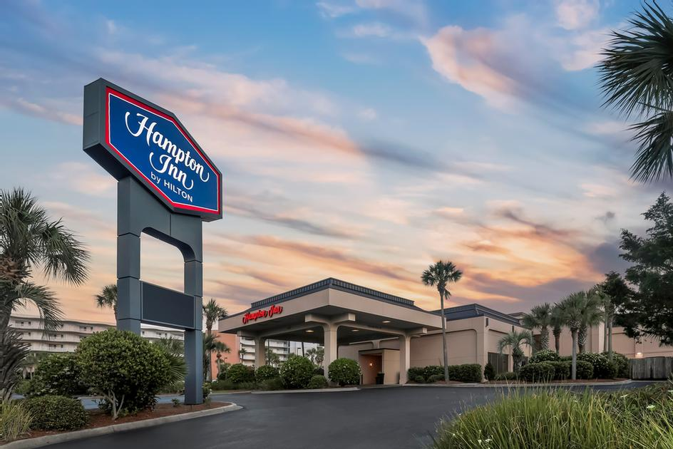 Hampton Inn Ft. Walton Beach 1 of 10