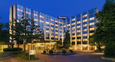 Sheraton Essen Hotel 1 of 10