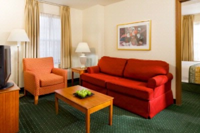 Towneplace Suites Falls Church 1 of 10