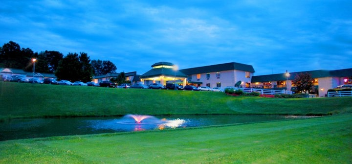 Lakeview Golf Resort & Spa 1 of 11