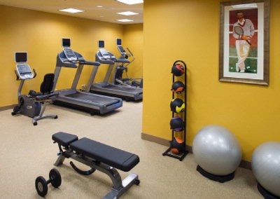 Fitness Facilities 7 of 13