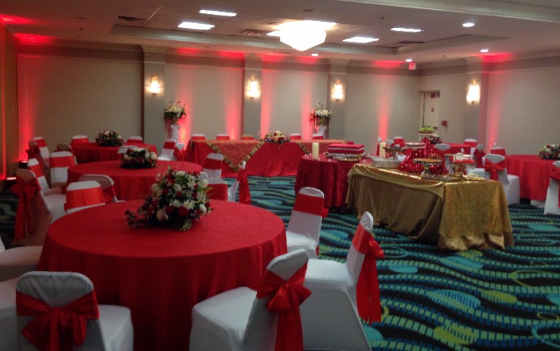 Host Your Next Event In Our Ballroom That Seats 200 15 of 20