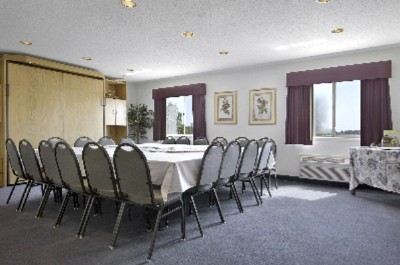 Meeting Room: Tables & Chairs Included 8 of 10