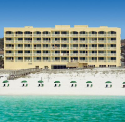 Best Western Ft Walton Beachfront 380 Santa Rosa Blvd Fort Beach Fl 32548