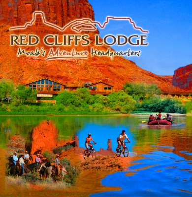 Red Cliffs Lodge 1 of 4
