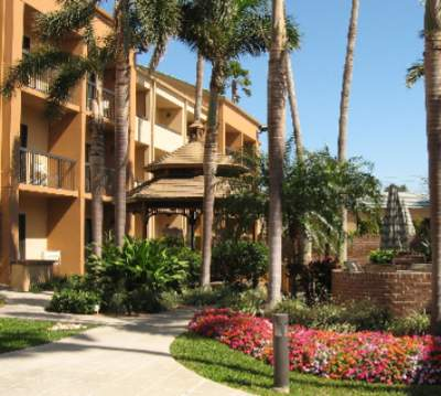 Image of Courtyard by Marriott West Palm Beach