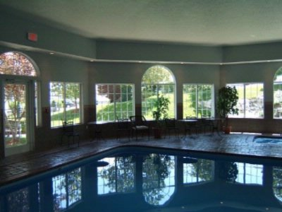 Indoor Pool 7 of 15