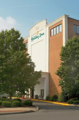 Image of Holiday Inn Downtown Williamsport