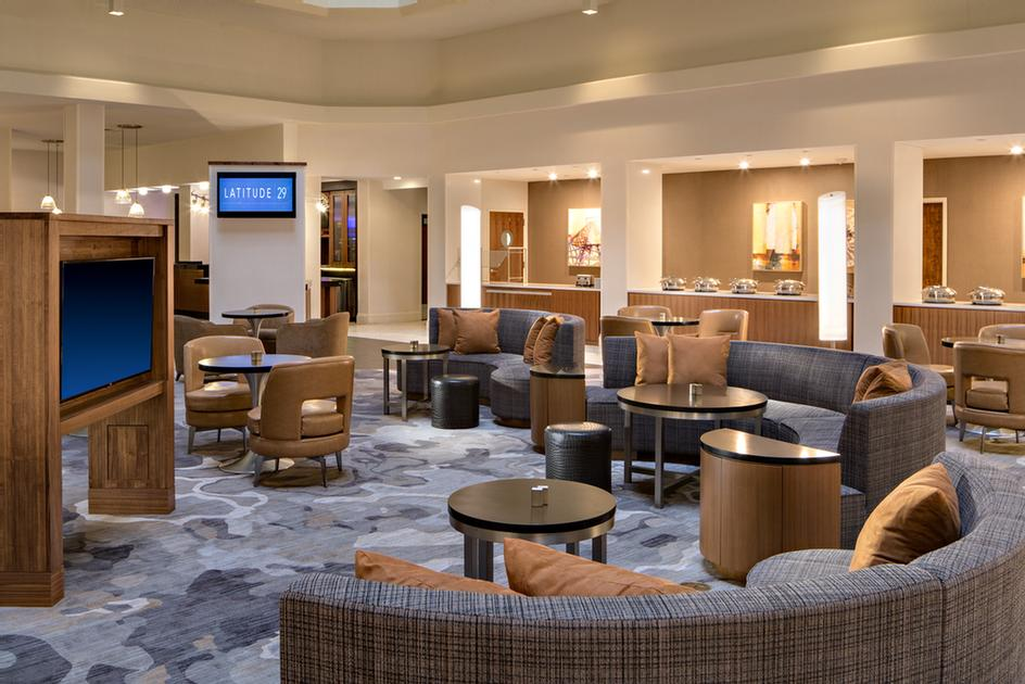 Houston marriott south at hobby airport houston tx 9100 for Affordable furniture gulf fwy