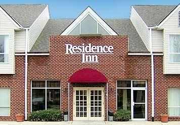 Welcome To Our Hotel Sweet Hotel The Residence Inn By Marriott Annapolis 2 of 11