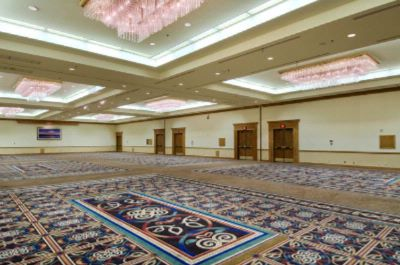 Hilton Anchorage-Alaska Ballroom 2 of 14