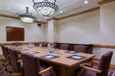 Hilton Anchorage Board Room 9 of 14