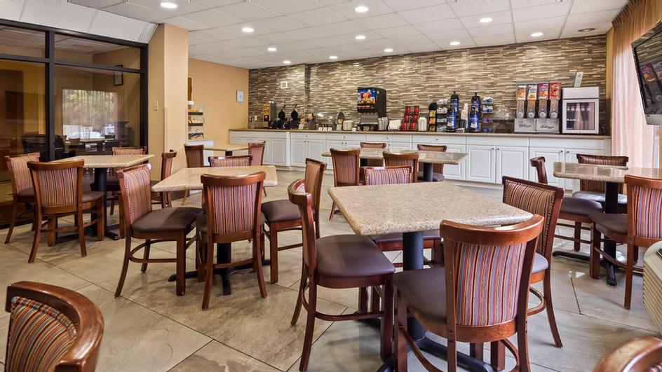 Best Western Executive Hotel 7007 West Broad St Richmond Va 23294