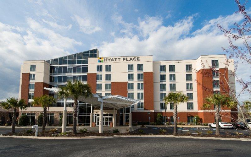 Hyatt Place Charleston Airport Convention Center 3234 West Montague Ave North Sc 29418