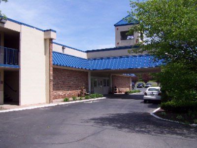 Ramada Inn Albany Airport 1 of 6