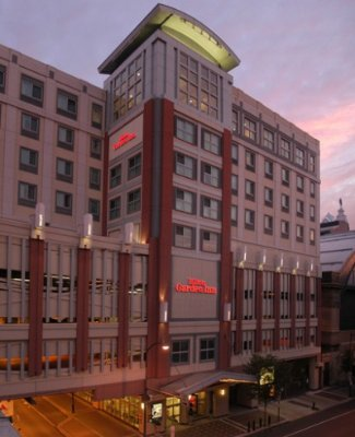 Merveilleux Hilton Garden Inn 1100 Arch St. Philadelphia PA 19107
