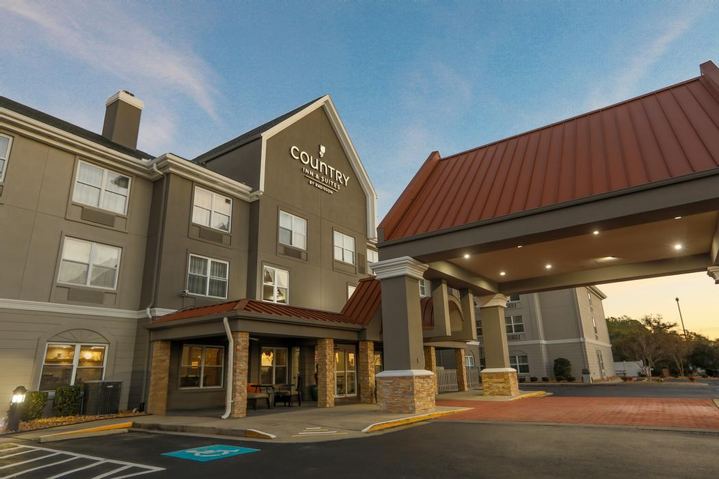 Country Inn & Suites by Carlson Myrtle Beach Welcome To Our Guest