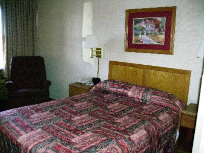 Photo Of 1 Double Bed Room 7 of 10