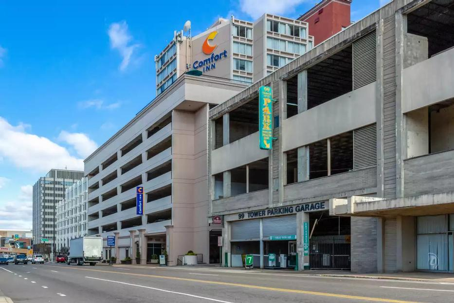 Image of Comfort Inn Downtown