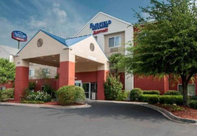 Fairfield Inn & Suites by Marriott Baton Rouge 1 of 14