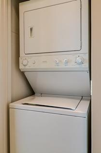 Washer Dryer In All Villas. 12 of 20