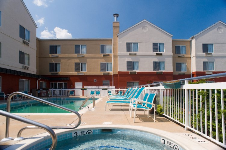 Our Heated Outdoor Pool And Whirlpool Spa Is Open Memorial Day To Labor Day 8 of 10