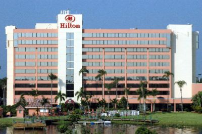 Image of Hilton Palm Beach Airport