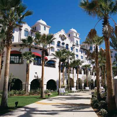 Hard Rock Hotel Orlando Airport Shuttle