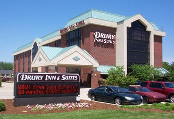 Image of Drury Inn & Suites Louisville