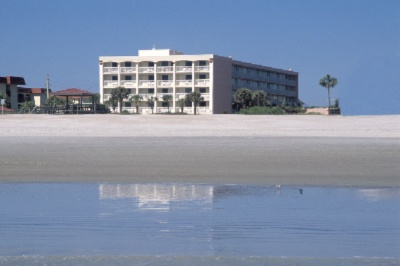 Image of Holiday Isle Oceanfront Resort