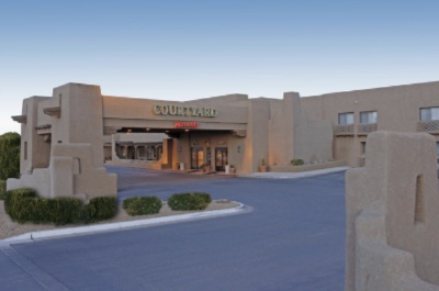 Image of Courtyard Santa Fe by Marriott