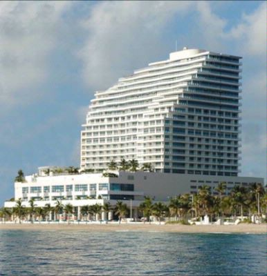 The Ritz Carlton Fort Lauderdale 1 of 15