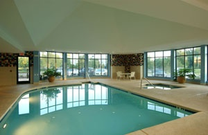 Indoor Pool With Whirlpool 5 of 18