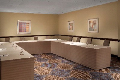 Breakout Room -Sheraton Stamford Hotel 12 of 16