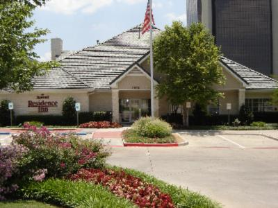 Image of Residence Inn by Marriott Dallas Park Central