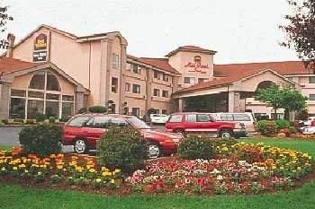 Image of Best Western Mill Creek Inn