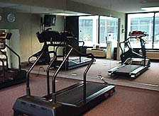Fitness Room Open 24 Hours. 4 of 4