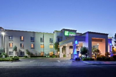 Holiday Inn Express Stockton Southeast 1 of 8