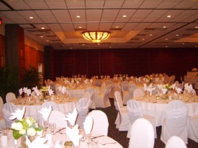Pacific -Banquet Facilities -Wedding Reception 7 of 12