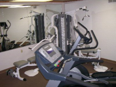 Exercise Room 6 of 10