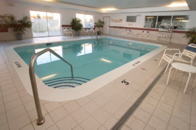 Heated Indoor Pool-Open Year Round 4 of 9