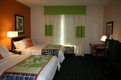 Two Queen Beds Are Great For Our Tour Groups And Family Travelers. 7 of 9